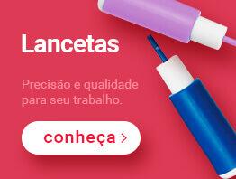 Lancetas TKL