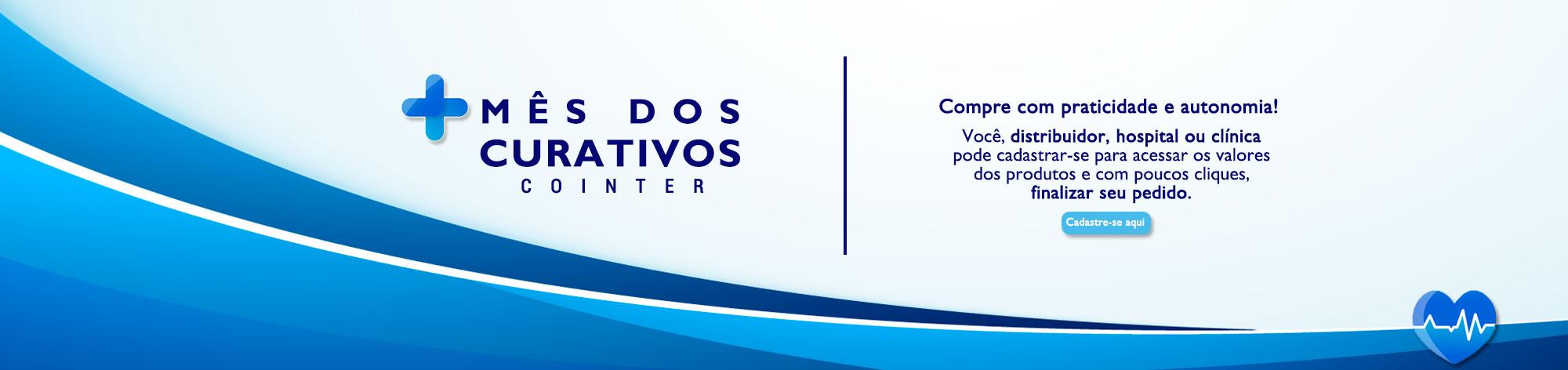 Banner Principal Junho Mês Curativos