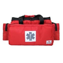 Bolsa Impermeável Fibra Resgate APH-724 Vermelha