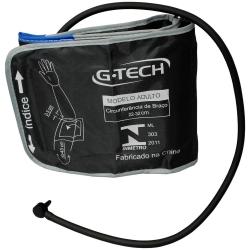 Braçadeira Reutilizável G-Tech para Aparelho Pressão Digital LA250 Adulto