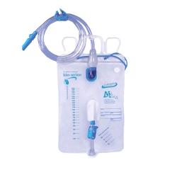 Coletor de Urina Medical Brasil Bio-Urine Sistema Fechado 2000ml