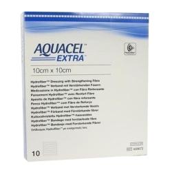 Curativo Aquacel Convatec Extra 10 x 10cm