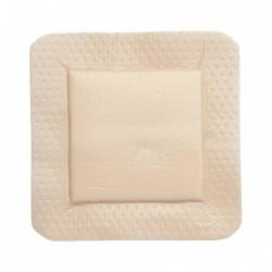 Curativo Foam Lite Convatec com Adesivo Estéril 10 x 10cm
