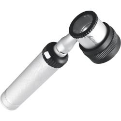 Dermatoscópio Sigma 1000 MD 2.5V com 2 Lentes e Estojo Luxo