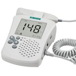 Detector Fetal Digital MD de Mesa Tela LCD Bivolt FD-300D
