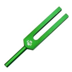 Diapasão Médico MD Alumínio sem Fixador 1024CPS Verde