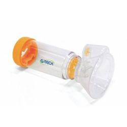 Espaçador  para Medicamentos G-Tech Clear