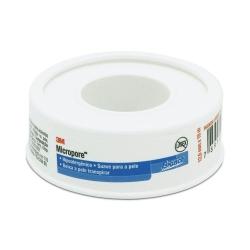 Fita Micropore 3M 12,5mm x 10m Branco 1530