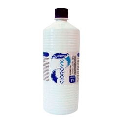 Hipoclorito de Sódio Vic Pharma 1% Cloro Vic 1L