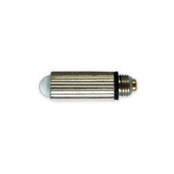 Lâmpada LED MD 2.5V para Laringoscópio Convencional Grande