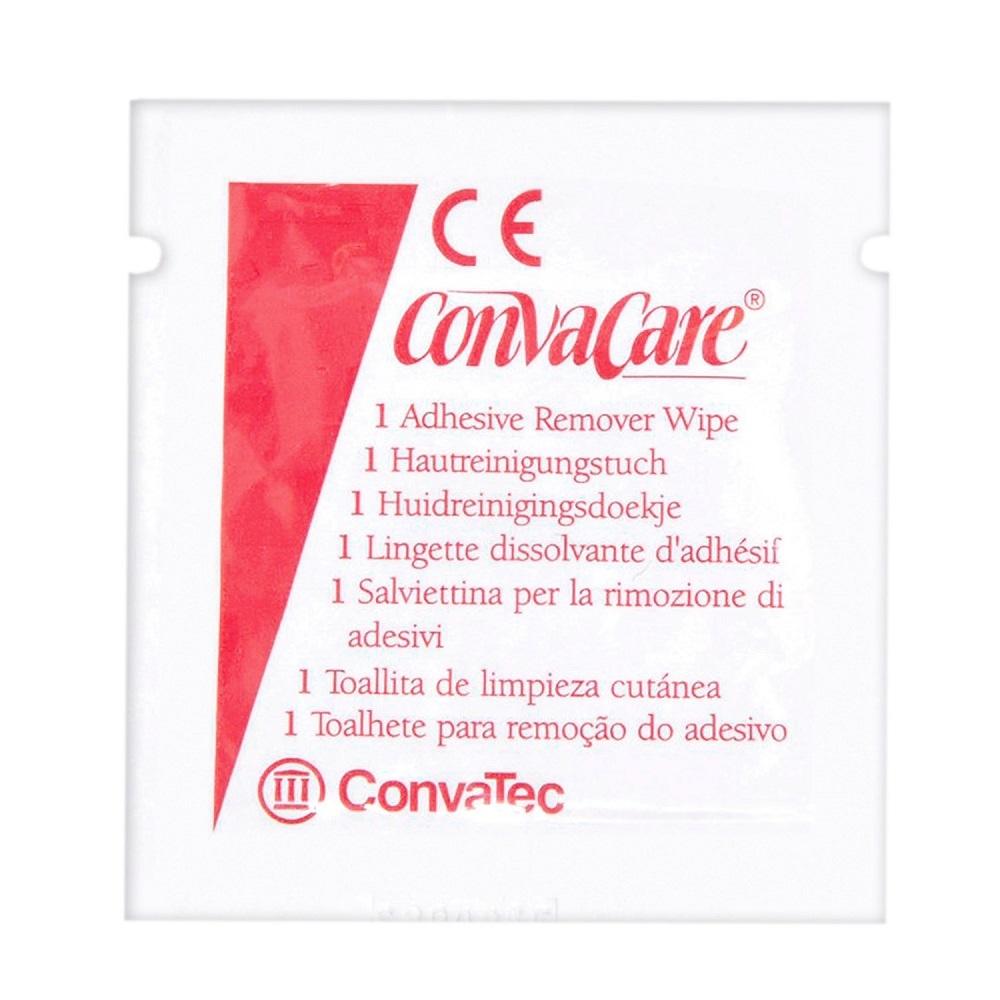 Lenço Convatec Convacare Removedor