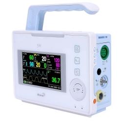 Medidor de Sinais Vitais Bionet BM1