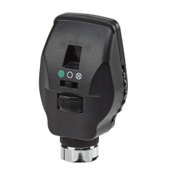 Cabeça Coaxial de Oftalmoscópio MD 3.5V LED