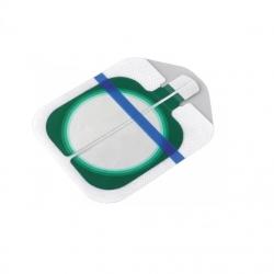 Placa Eletrocirúrgica 3M Universal Descartável sem Fio 9160F com 5 un.
