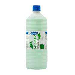 Sabonete Líquido Vic Pharma Vic Soap com Glicerina 1L