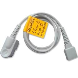 Sensor de Oximetria MD PC-100 tipo Clip Pediátrico