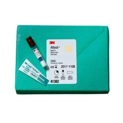 Pacote Teste Desafio 3M Indicador Biológico e Int. Químico Attest Rapid 5 41382
